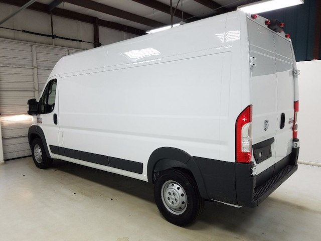 2018 ProMaster 2500 High Roof, Cargo Van #18148 - photo 3