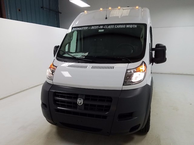 2018 ProMaster 2500 High Roof FWD,  Empty Cargo Van #18148 - photo 7