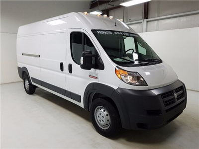 2018 ProMaster 2500 High Roof FWD,  Empty Cargo Van #18148 - photo 4