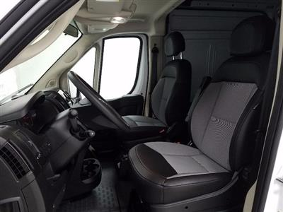 2018 ProMaster 2500 High Roof FWD,  Empty Cargo Van #18148 - photo 10