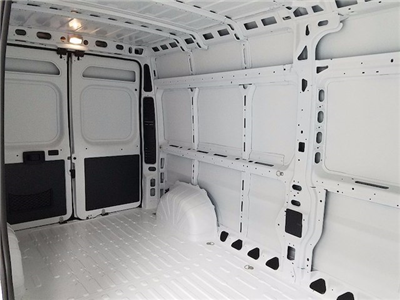 2018 ProMaster 2500 High Roof FWD,  Empty Cargo Van #18148 - photo 13