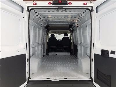 2018 ProMaster 2500 High Roof FWD,  Empty Cargo Van #18148 - photo 2