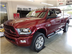 2018 Ram 2500 Crew Cab 4x4, Pickup #18149 - photo 1