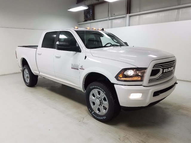 2018 Ram 2500 Crew Cab 4x4, Pickup #18150 - photo 3