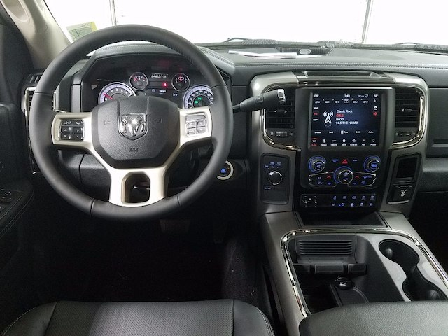 2018 Ram 2500 Crew Cab 4x4, Pickup #18150 - photo 15