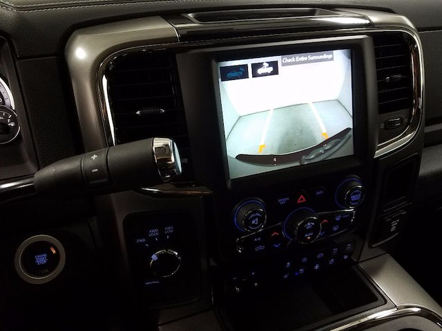 2018 Ram 2500 Crew Cab 4x4, Pickup #18150 - photo 19
