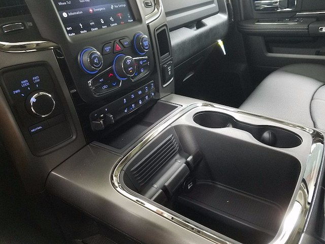 2018 Ram 2500 Crew Cab 4x4, Pickup #18150 - photo 20