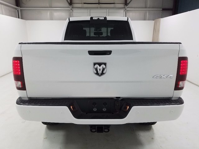 2018 Ram 2500 Crew Cab 4x4, Pickup #18150 - photo 5
