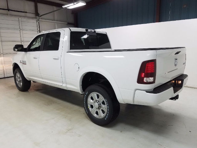 2018 Ram 2500 Crew Cab 4x4, Pickup #18150 - photo 2