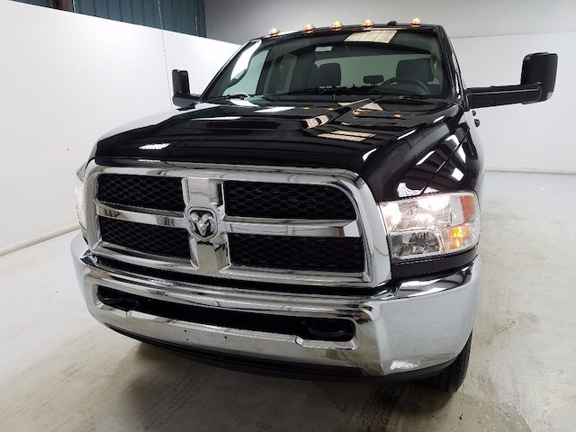 2018 Ram 3500 Crew Cab 4x4,  Pickup #18152 - photo 7