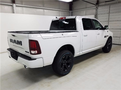 2018 Ram 1500 Crew Cab 4x4 Pickup #18157 - photo 4