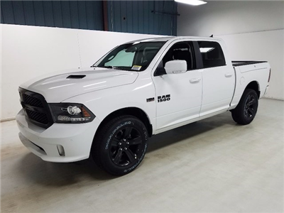 2018 Ram 1500 Crew Cab 4x4 Pickup #18157 - photo 1