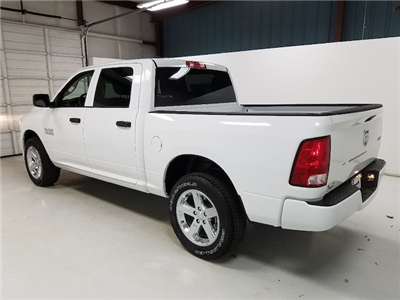 2018 Ram 1500 Crew Cab 4x4,  Pickup #18161-1 - photo 2
