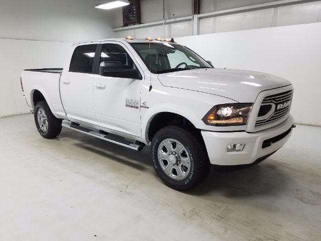 2018 Ram 2500 Crew Cab 4x4, Pickup #18163 - photo 3