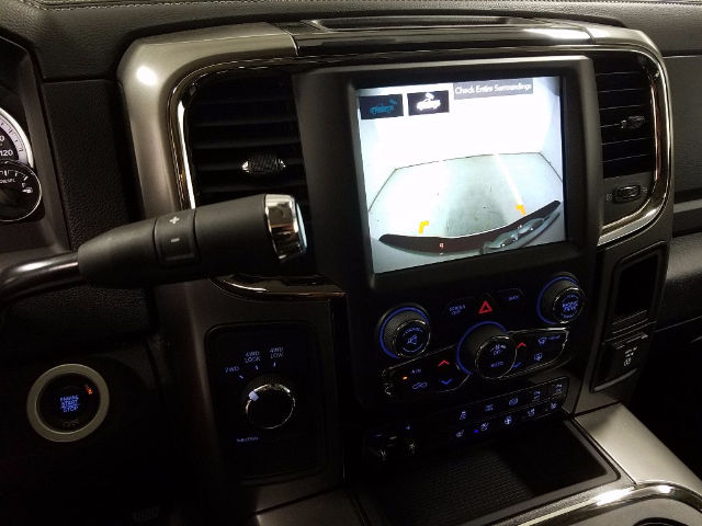 2018 Ram 2500 Crew Cab 4x4, Pickup #18163 - photo 18
