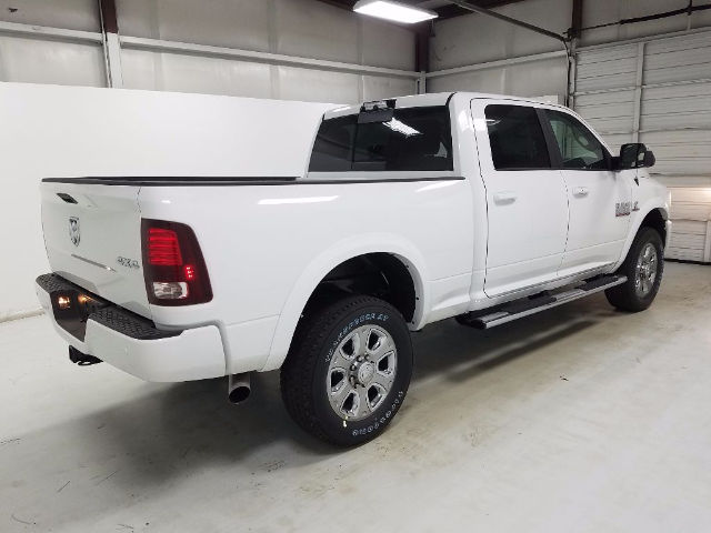 2018 Ram 2500 Crew Cab 4x4, Pickup #18163 - photo 4