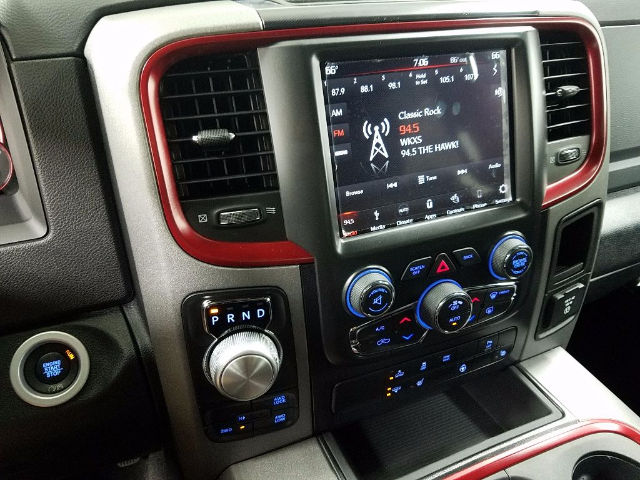2018 Ram 1500 Crew Cab 4x4, Pickup #18166 - photo 16
