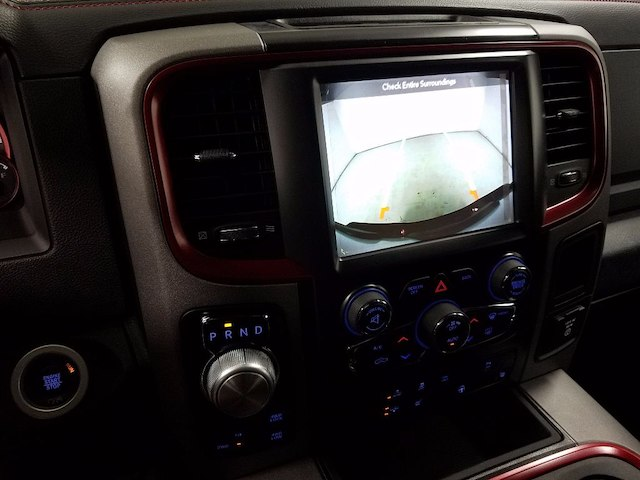 2018 Ram 1500 Crew Cab 4x4, Pickup #18166 - photo 17