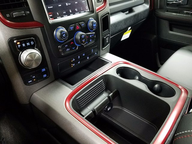 2018 Ram 1500 Crew Cab 4x4, Pickup #18166 - photo 18