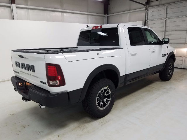 2018 Ram 1500 Crew Cab 4x4, Pickup #18166 - photo 4
