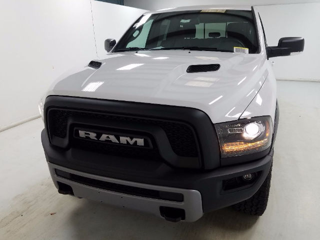 2018 Ram 1500 Crew Cab 4x4, Pickup #18166 - photo 8