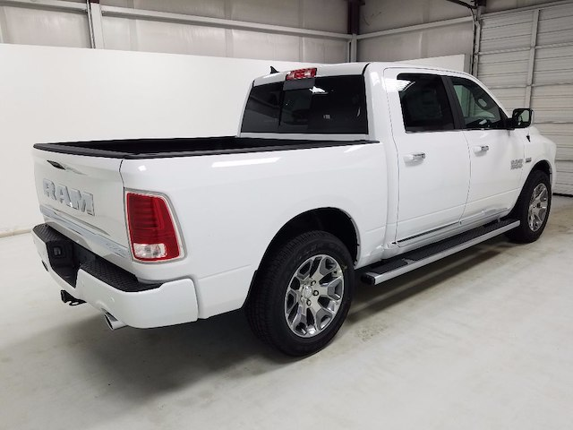 2018 Ram 1500 Crew Cab 4x4 Pickup #18167 - photo 4