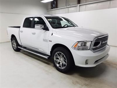 2018 Ram 1500 Crew Cab 4x4 Pickup #18167 - photo 3