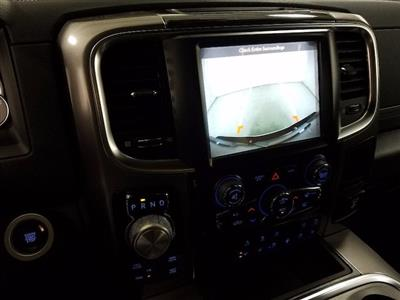 2018 Ram 1500 Crew Cab 4x4 Pickup #18167 - photo 17