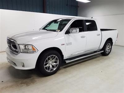 2018 Ram 1500 Crew Cab 4x4 Pickup #18167 - photo 1