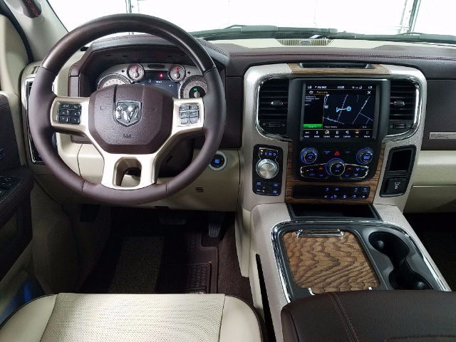 2018 Ram 1500 Crew Cab 4x4, Pickup #18173 - photo 16