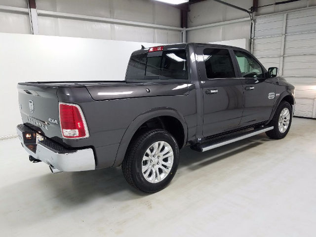 2018 Ram 1500 Crew Cab 4x4, Pickup #18173 - photo 4