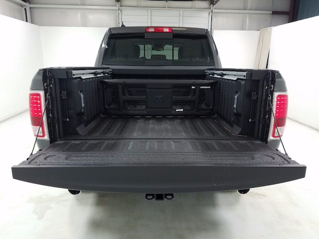 2018 Ram 1500 Crew Cab 4x4, Pickup #18173 - photo 6