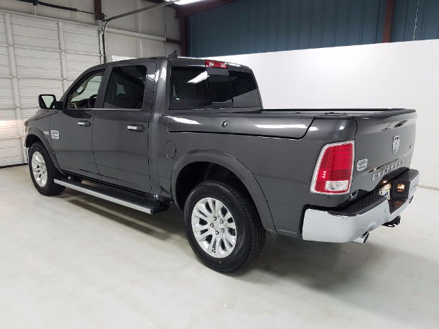 2018 Ram 1500 Crew Cab 4x4, Pickup #18173 - photo 2