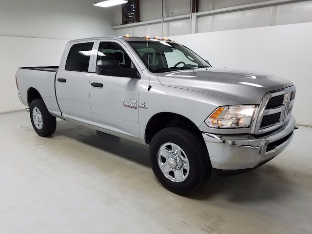 2018 Ram 3500 Crew Cab 4x4,  Pickup #18175 - photo 3
