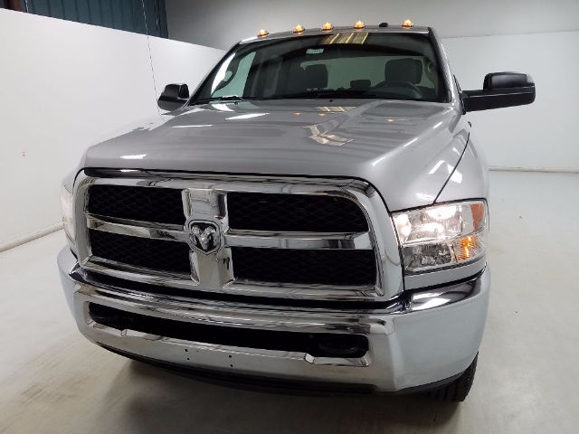 2018 Ram 3500 Crew Cab 4x4,  Pickup #18175 - photo 7