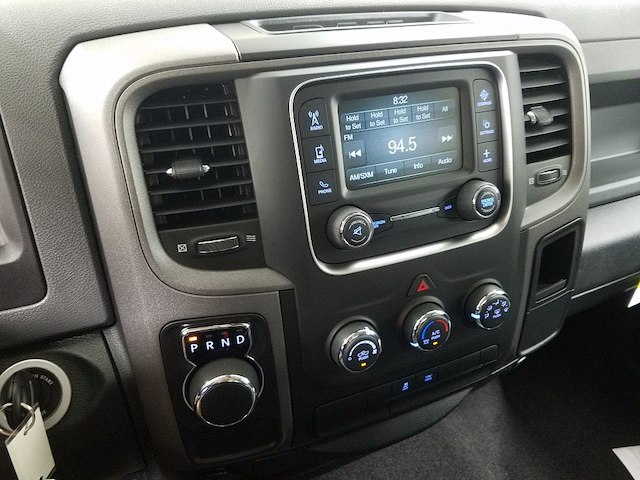 2018 Ram 1500 Quad Cab, Pickup #18183 - photo 12