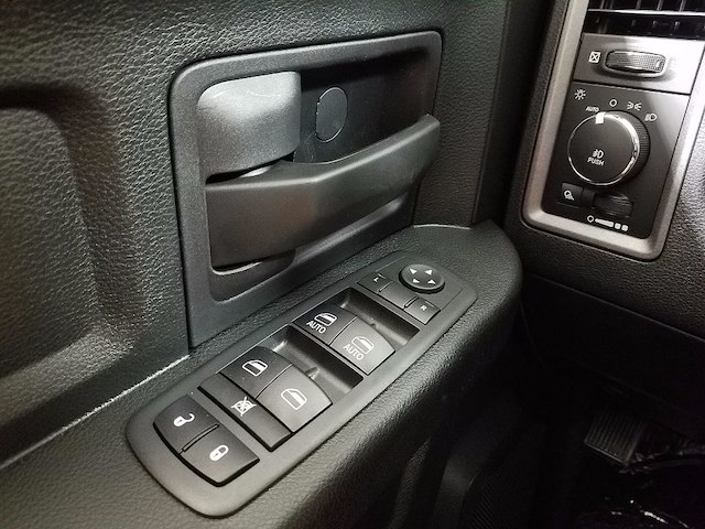 2018 Ram 1500 Quad Cab, Pickup #18183 - photo 18