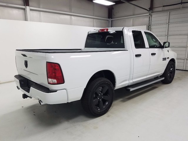 2018 Ram 1500 Quad Cab, Pickup #18183 - photo 21