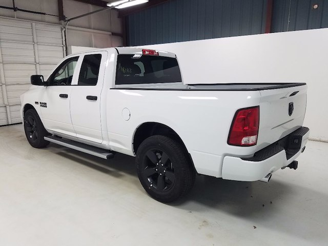 2018 Ram 1500 Quad Cab, Pickup #18183 - photo 2