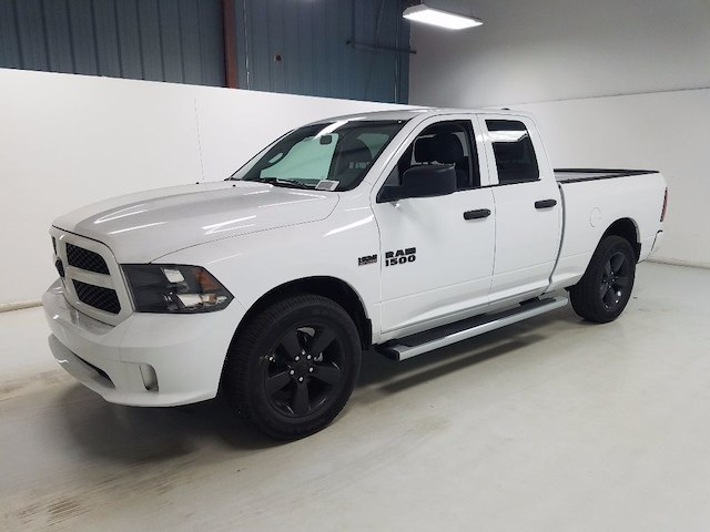 2018 Ram 1500 Quad Cab, Pickup #18183 - photo 1