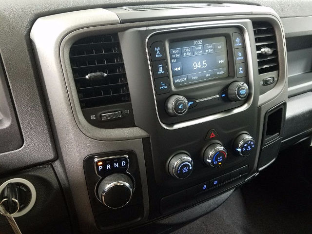 2018 Ram 1500 Quad Cab Pickup #18193 - photo 12