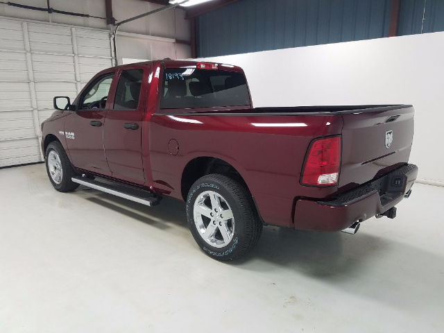 2018 Ram 1500 Quad Cab Pickup #18193 - photo 2