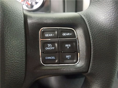 2018 Ram 1500 Quad Cab Pickup #18193 - photo 15