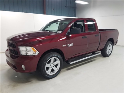 2018 Ram 1500 Quad Cab Pickup #18193 - photo 1