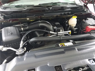 2018 Ram 1500 Quad Cab Pickup #18193 - photo 5