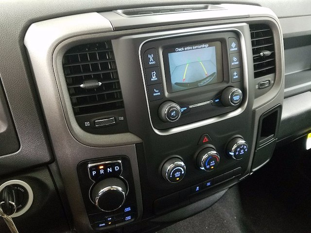 2018 Ram 1500 Quad Cab 4x4, Pickup #18204 - photo 14