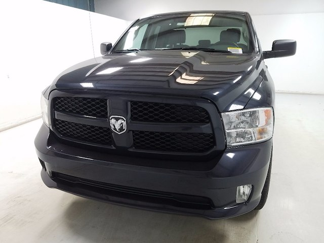2018 Ram 1500 Quad Cab 4x4, Pickup #18204 - photo 5