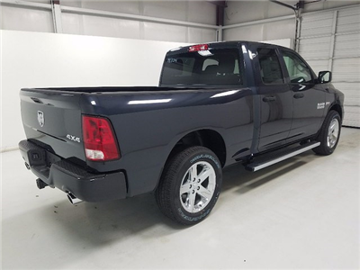 2018 Ram 1500 Quad Cab 4x4, Pickup #18204 - photo 22