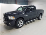 2018 Ram 1500 Quad Cab 4x4, Pickup #18204 - photo 1