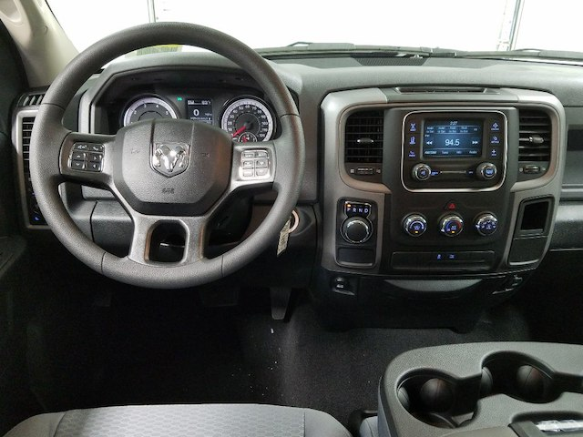 2018 Ram 1500 Crew Cab 4x2,  Pickup #18218-1 - photo 14